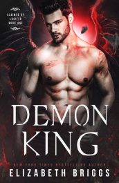 bargain ebooks Demon King Paranormal Romance by Elizabeth Briggs