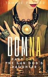 amazon bargain ebooks Domna, Part One Historical Fiction by Tammie Painter