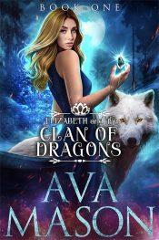 amazon bargain ebooks Elizabeth and the Shifters Paranormal Romance by Ava Mason