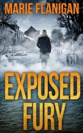 amazon bargain ebooks Exposed Fury Private Investigator Mystery by Marie Flanigan