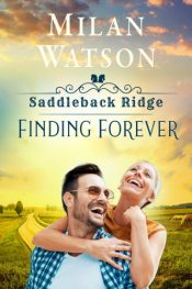 bargain ebooks Finding Forever Romance by Milan Watson