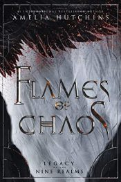 amazon bargain ebooks Flames of Chaos Erotic Romance by Amelia Hutchins