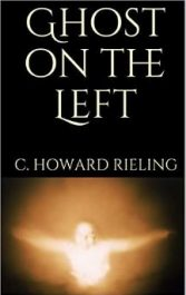 bargain ebooks Ghost on the Left Suspense Thriller by C. Howard Rieling
