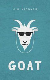amazon bargain ebooks Goat Horror by Jim Miesner