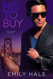 bargain ebooks His to Buy Contemporary Romance by Emily Hale