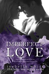 bargain ebooks Imperfect Love Erotic Romance by Isabella White