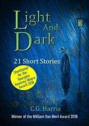 bargain ebooks Light and Dark: 21 Short Stories Humor, Romance Adventure, Mystery by C.G. Harris