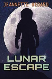 amazon bargain ebooks Lunar Escape Science Fiction by Jeannette Bedard