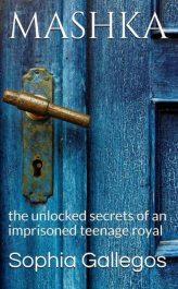 bargain ebooks Mashka Historical Fiction by Sophia Gallegos