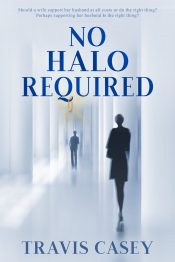 amazon bargain ebooks No Halo Required Mystery by Travis Casey