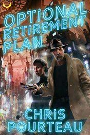 amazon bargain ebooks Optional Retirement Plan Science Fiction by Chris Pourteau