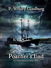 amazon bargain ebooks Poacher's End Action Adventure by P. Wesley Lundburg