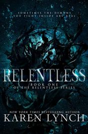 bargain ebooks Relentless Young Adult/Teen Horror by Karen Lynch