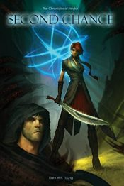 amazon bargain ebooks Second Chance: The Chronicles of Freylar Dark Fantasy/Horror by Liam Young