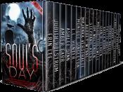 bargain ebooks Soul's Day Boxset Horror by Multiple Authors