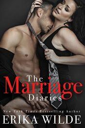 amazon bargain ebooks THE MARRIAGE DIARIES Erotic Romance by Erika Wilde