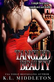 amazon bargain ebooks Tangled Beauty Erotic Romance by K.L. Middleton