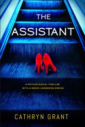 bargain ebooks The Assistant Psychological Thriller by Cathryn Grant