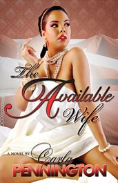 amazon bargain ebooks The Available Wife Erotic Romance by Carla Pennington