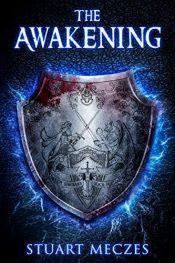 amazon bargain ebooks The Awakening Superhero Fantasy by Stuart Meczes