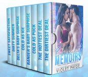 bargain ebooks Babe Magnet Memoirs Contemporary Romance by Violet Paige