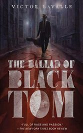 amazon bargain ebooks The Ballad of Black Tom Horror by Victor LaValle