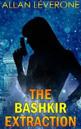 amazon bargain ebooks The Bashkir Extraction (Tracie Tanner Thrillers Book 6) Mystery by Allan Leverone