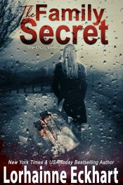 bargain ebooks The Family Secret Mystery by Lorhainne Eckhart