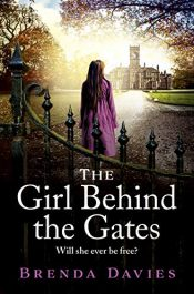 amazon bargain ebooks The Girl Behind the Gates Historical Fiction by Brenda Davies