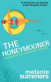 bargain ebooks The Honeymooner Romantic Comedy by Melanie Summers