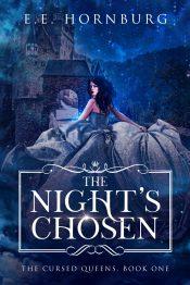 amazon bargain ebooks The Night's Chosen Adult Fairy Tale Retelling Fantasy by E. E. Hornburg