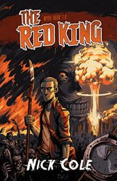 amazon bargain ebooks The Red King Horror by Nick Cole