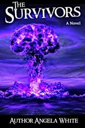 bargain ebooks The Survivors Post-Apocalyptic Horror by Angela White