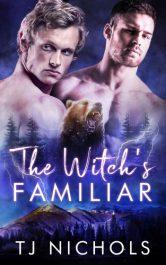 bargain ebooks The Witch's Familiar Paranormal Romance by TJ Nichols