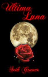 bargain ebooks Ultima Luna Paranormal Romance by Seth Gruner