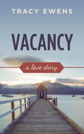 amazon bargain ebooks Vacancy Contemporary Romance by Tracy Ewens