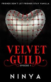 amazon bargain ebooks Velvet Guild Episode 1 Erotic Romance by Ninya