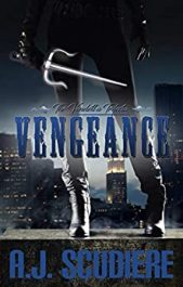 amazon bargain ebooks Vengeance: Book 1 Action Adventure by A.J. Scudiere