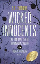 bargain ebooks Wicked Innocents Horror by S.H. Livernois