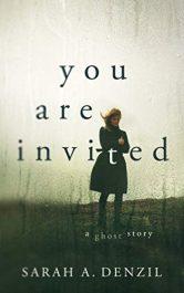 bargain ebooks You Are Invited Horror, Supernatural Suspense Thriller by Sarah A. Denzil