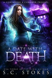 bargain ebooks A Date With Death Fantasy Adventure by S.C. Stokes