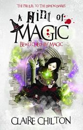 amazon bargain ebooks A Hint of Magic Young Adult/Teen by Claire Chilton