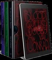 bargain ebooks A Julie Madigan Thriller Series Serial Killer Thrillers by Val Conrad