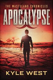 bargain ebooks Apocalypse Post-Apocalyptic Horror by Kyle West