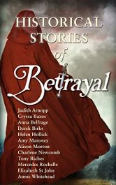 amazon bargain ebooks Betrayal: Historical Stories Historical Fiction by Multiple Authors