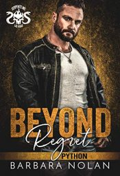 amazon bargain ebooks Beyond Regret/Python Erotic Romance by Barbara Nolan