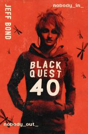 amazon bargain ebooks Blackquest 40 Techno-Thriller by Jeff Bond