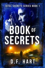 amazon bargain ebooks Book Of Secrets Thriller by D.F. Hart