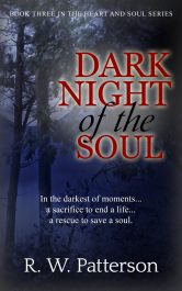bargain ebooks Dark Night of the Soul Paranormal Romance by R. W. Patterson