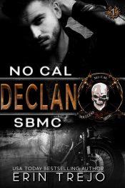 amazon bargain ebooks Declan SBMC NO CAL Romance by Erin Trejo